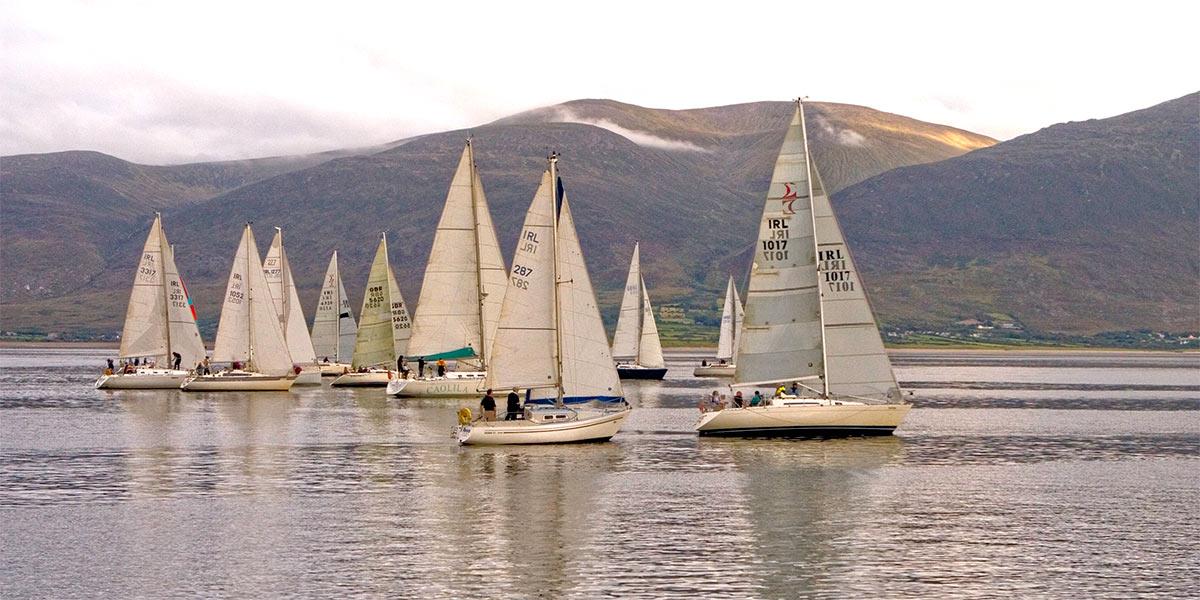 Fenit Sailing Club